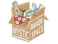 Mystic Makerspace Logo