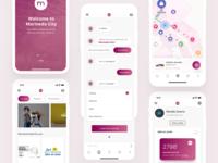 Marineda City App Concept
