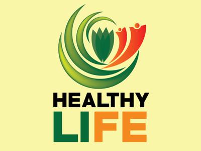 Healthy lifelogo design 2020 health logo creative logo heath logo logo design