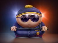 Cartman - Respect mah authoritah!