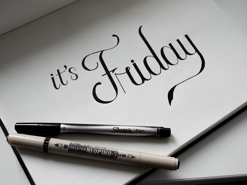 Friday 04