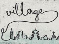 Village Slide