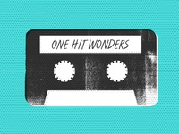 One-Hit Wonders