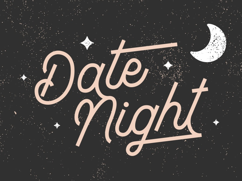 Pc datenight dribbble