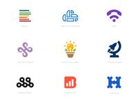 Selected Brandmarks