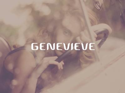 Genevieve v1