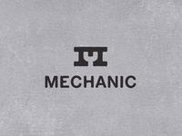 Mechanic Logo Design