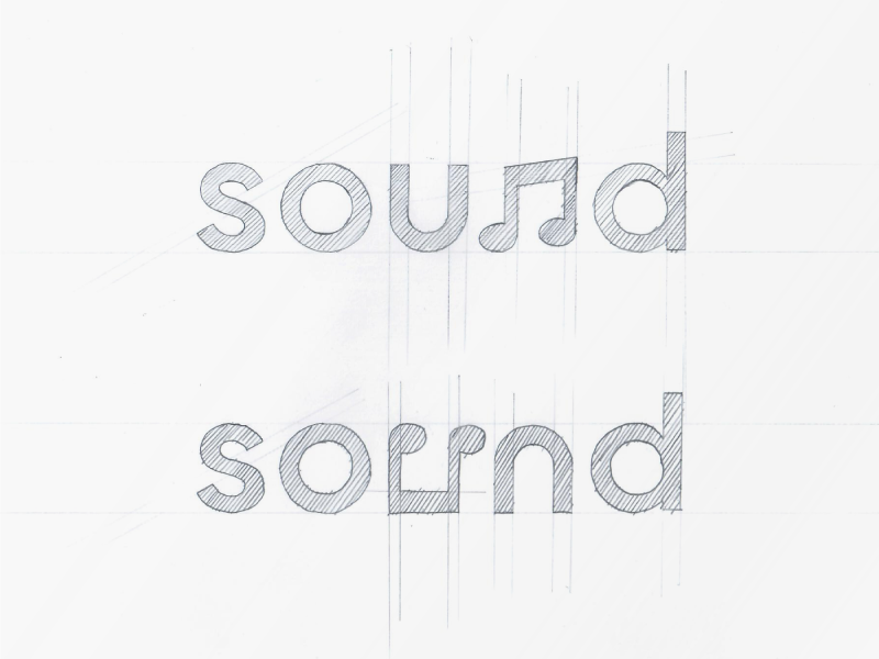 Sound Logo Design