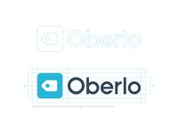 Oberlo Logo Design
