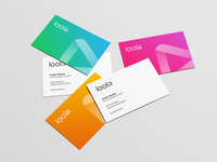Loola Business Card