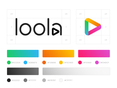 Loola Logo Design