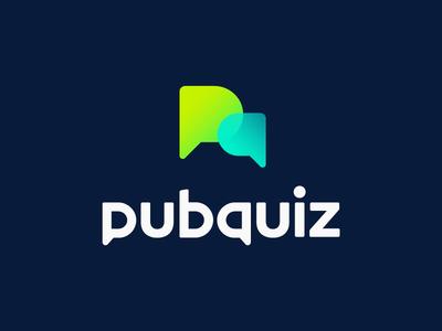 Pubquiz Logo Design