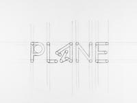 Plane sketch