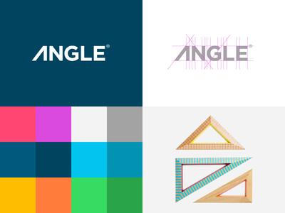 Angle Logo