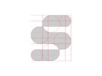 Supercar logo grid