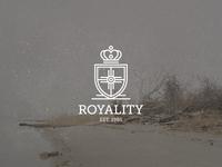Royality Logo Design