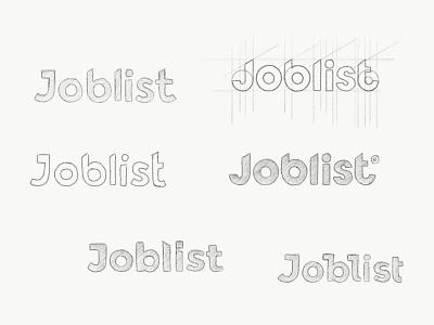 Logo Design Process process branding logo design wordmark logotype simple identity app icon brand designer tech startup inspiration friendly vector best typography