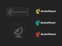 Final Rocket Planet Logo / Guidelines