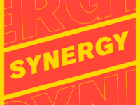 Synergy!