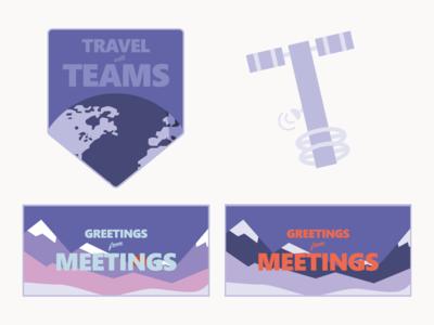 Teams Explorations II