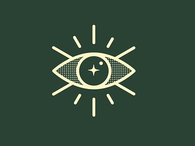 Sun Cult line art minimal iconography icon vector illustration illustration vector
