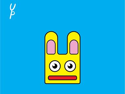 Mirky by Yaumil Putra typography digital art illustration artwork logo cute simple design aesthetic