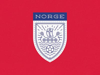 Norge · Norway
