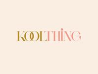 Kool Thing Logotype