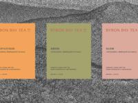 Byron Bay Tea Co. Labels