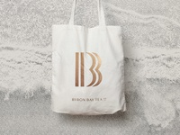 Byron Bay Tea Co. Tote Bag