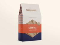 Granola Packaing