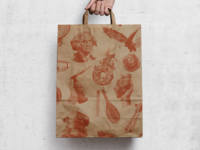 Bakery Take Away Bag