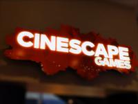 Cineplex Cinescape Logo