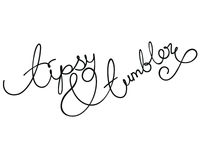 Tipsy & Tumbler Logo 4