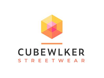 CUBEWLKER logo maker logo designer logo design logodesign logo icons icon flat design branding