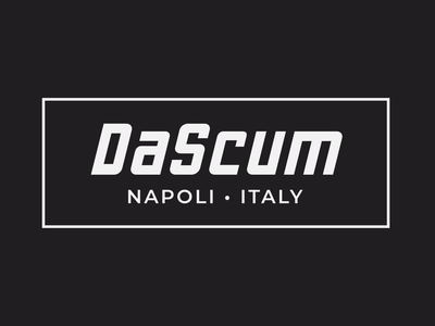 DaScum logo maker logo designer logo design logodesign logo icons icon flat design branding