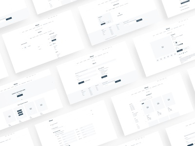 Wimel - BigCommerce Wireframe for Sketch free figma free free sketch wireframe wf web ux ui template sketch simple shop prototype kit ecommerce clean bootstrap bigcommerce