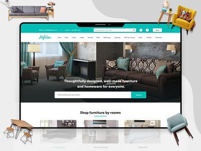 Home Page logo illustration dribble design branding website design webdesign website uxdesign tranding