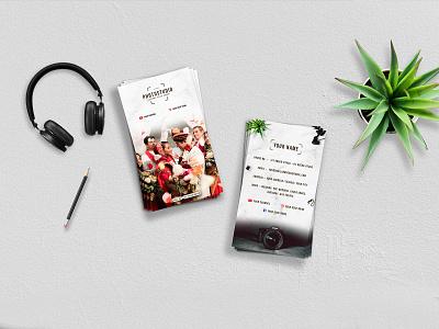 Visiting Card Design visiting card design vector illustration dribble branding website design webdesign website uxdesign uidesign tranding visiting card