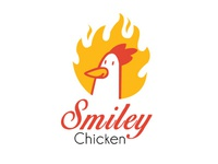 Smiley Chicken