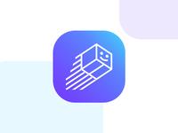 Speed Parcel app