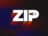 Zip Typography