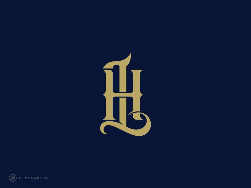 LH simplistic simplicity simple design monogram logo design minimalist logodesign branding design designlogo simple branding adobe illustrator