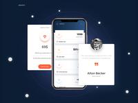 Widgets - Now UI Dashboard PRO