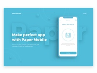 Paper UI Mobile Kit