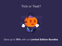 Halloween Bundles 👻