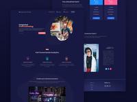 BLK• Design System PRO
