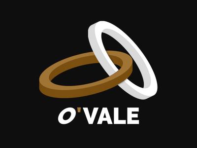 Logo Per Day #1 icon typography flat design logo illustration