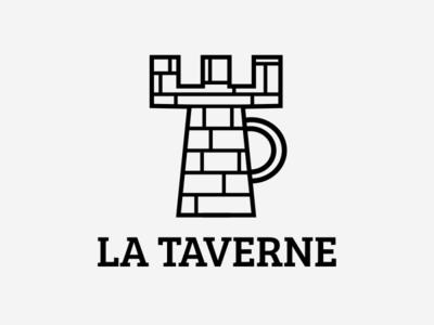 Logo Per Day #3 typography logo flat illustration icon design