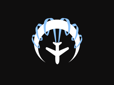Logo Per Day #4 logo illustration icon flat design